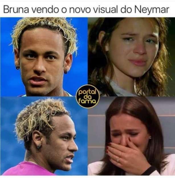 Veja Os Melhores Memes Da Estreia Da Seleção Brasileira Na