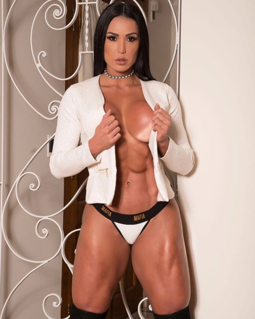 Photos Gracyanne Barbosa nude (75 photos), Pussy, Hot, Twitter, braless 2015
