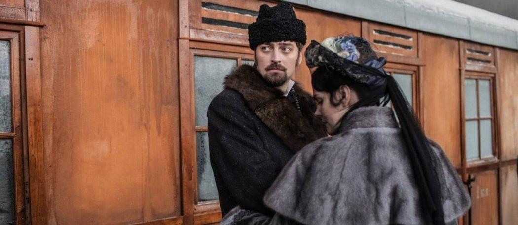 Anna Karenina: A História de Vronsky. Crédito:  CPC-UMES Filmes