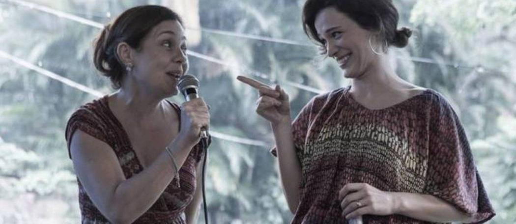 Cena do filme 'Canastra suja'. Crédito: Marcio Nunes / Divulgação