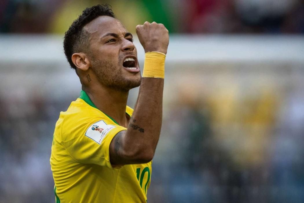 Seleção não pode ser tão dependente do futebol de Neymar. Crédito: André Mourao/MoWa Press