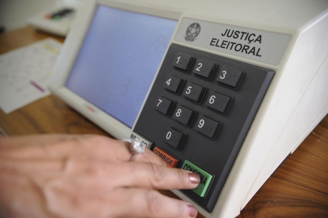 Eleições 2018 Veja Como Será A Ordem De Votação Na Urna