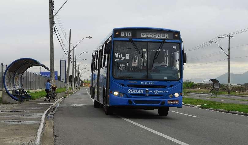 Prefeitura da Serra prevê obras de melhorias na Avenida Talma Rodrigues Ribeiro  . Crédito: Chico Guedes/Arquivo