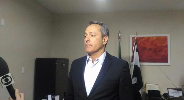 Delegado-geral da Polícia Civil, Guilherme Daré