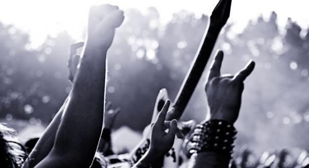 Resultado de imagem para dia do rock