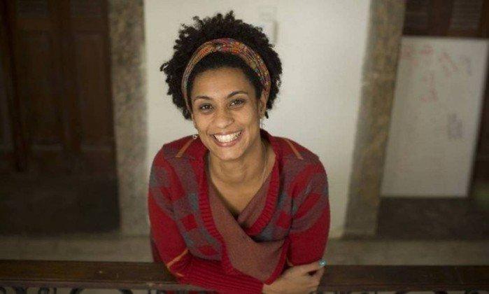 Às vésperas de os assassinatos de Marielle Franco e do motorista Anderson Gomes completarem 4 meses, entidade coloca Justiça Criminal em xeque . Crédito: Márcia Foletto / Divulgação