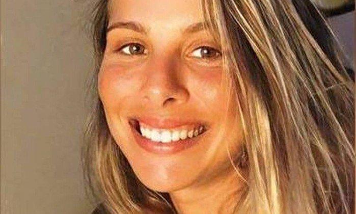 Marina está desaparecida desde a manhã desta terça-feira (17)    . Crédito: Divulgação