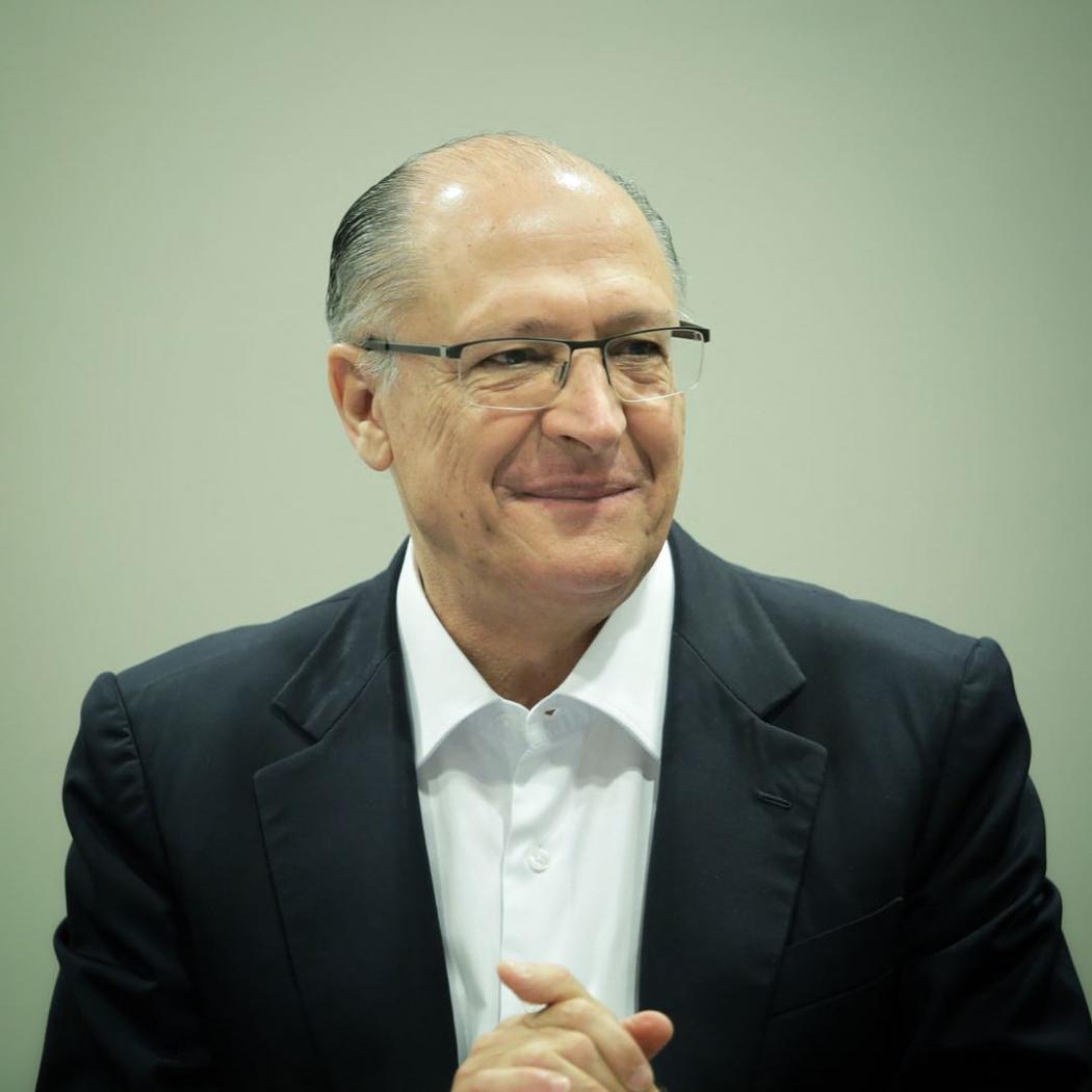 O pré-candidato à Presidência, Geraldo Alckmin. Crédito: Reprodução/Instagem