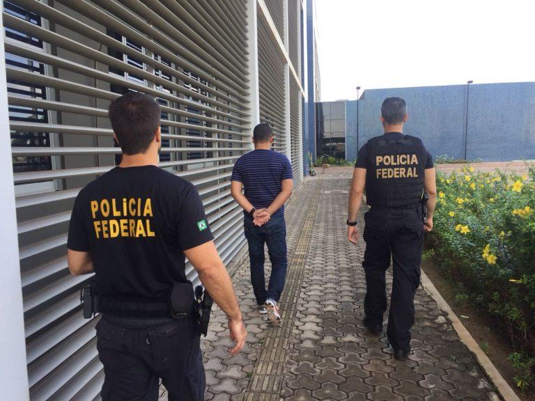 PF contará com 500 novos policiais. Crédito: Divulgação   Polícia Federal