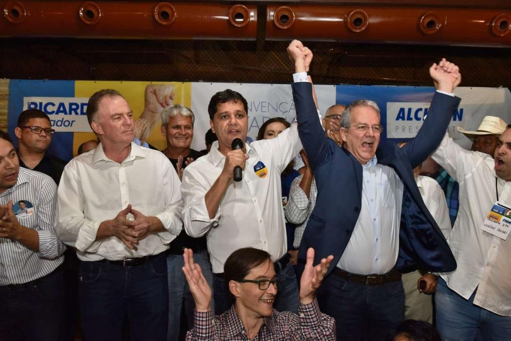 PSDB decide apoiar reforma da Previdência, mas deixa deputados livres em alguns pontos. Crédito: Fernando Madeira | Arquivo