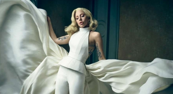 Lady Gaga. Crédito: Divulgação/Vevo/Lady Gaga