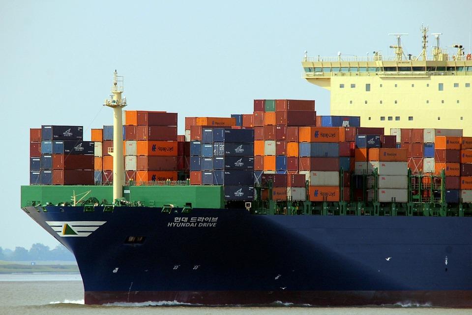 Iata aponta desaceleração estrutural nas condições do comércio global. Crédito: Reprodução/Pixabay
