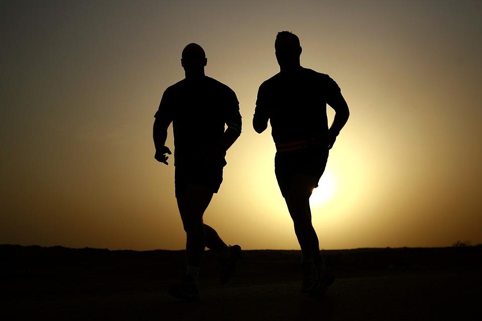 Exercício físico. Crédito: Pixabay/Divulgação