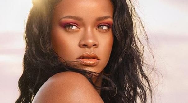 265924fe9c95a Rihanna ironiza Super Bowl após recusar realizar show do intervalo ...
