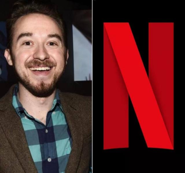 Criador de 'Gravity Falls' acerta contrato de exclusividade