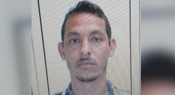 """Willians Alves de Souza filho, o """"Nem Bomba"""", 36 anos"""