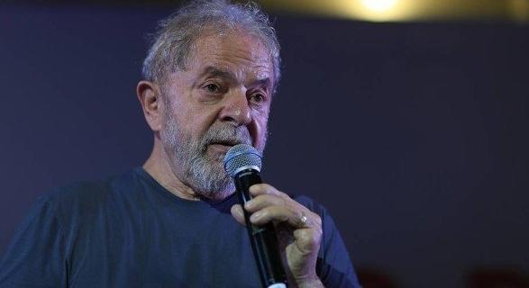 A morte de Arthur, que é filho de Sandro Luis Lula da Silva, ocorre um mês depois da morte de outro familiar do ex-presidente. Crédito: Edilson Dantas/Agência O Globo