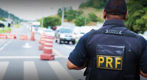 Polícia Rodoviária Federal (PRF) contará com novos profissionais