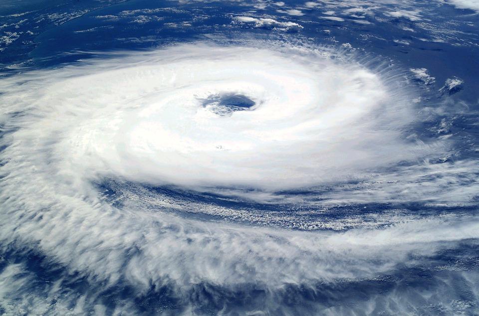 Ciclone pode se formar na costa do Espírito Santo, diz Climatempo. Crédito: Reprodução/Pixabay