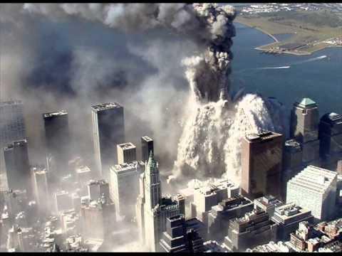 Ataque as Torres Gêmeas. Crédito: Reprodução/YouTube