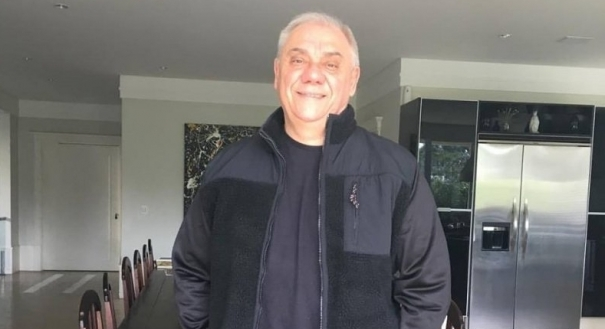 Marcelo Rezende: um ano da morte do apresentador. Crédito: Reprodução/ Facebook