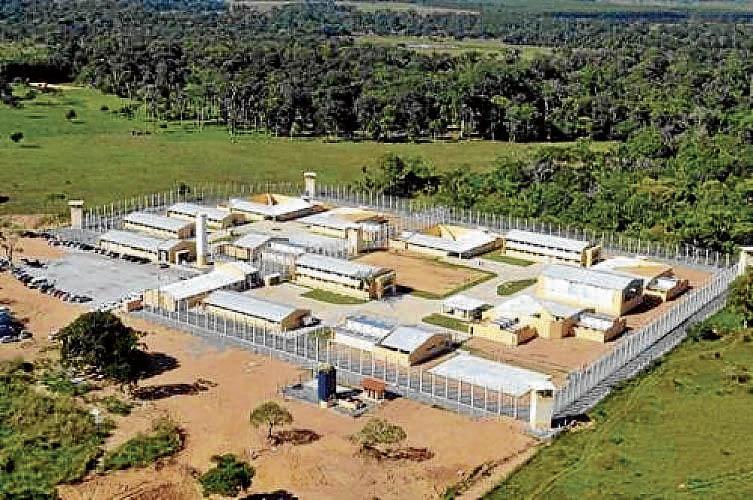 Instituto de Atendimento Sócio Educativo (IASES), regional norte. Crédito: Notícia Agora