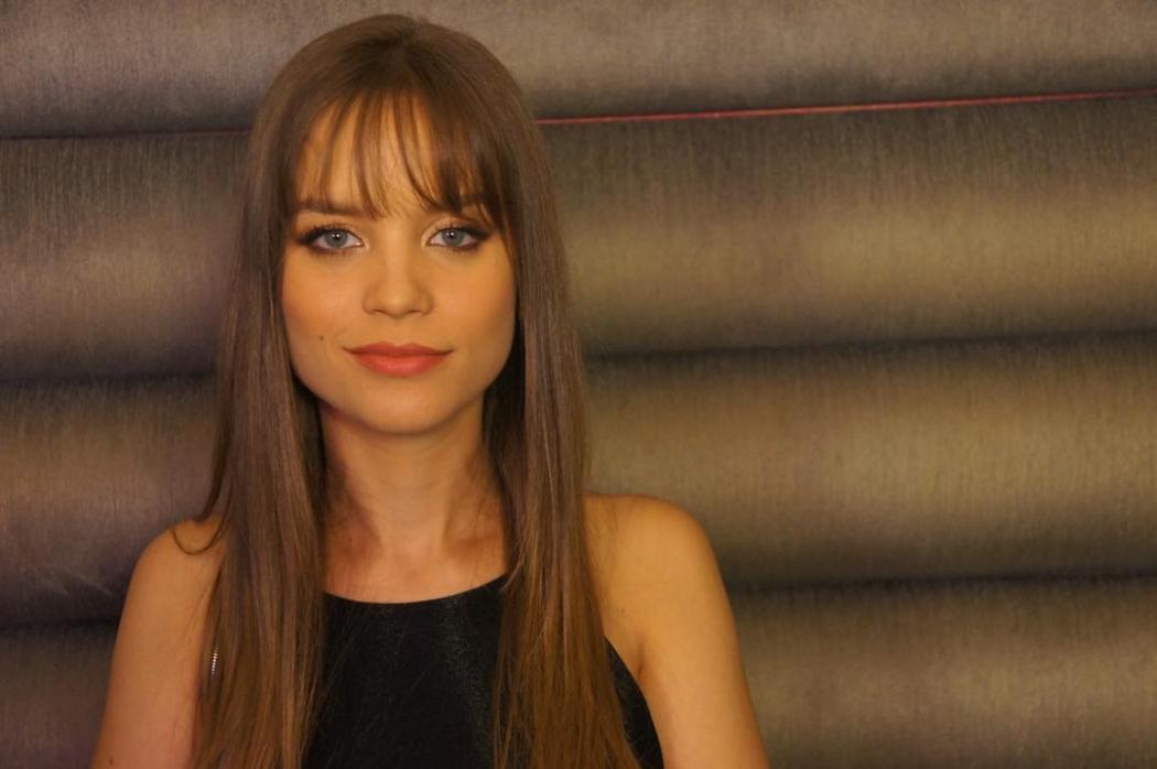 Capixaba Joana Borges é premiada pela personagem Verena, de