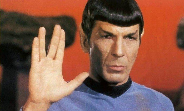 Vulcan é o planeta natal do personagem Spock