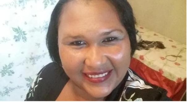 Eliene Cruz está desaparecida desde o dia 18 de setembro. Crédito: Reprodução/Facebook