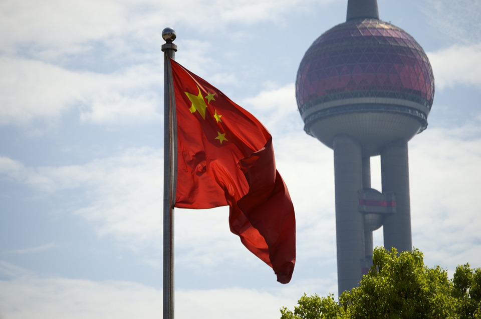 A China registrou vários ataques com facas contra estudantes nos últimos anos. Crédito: Pixabay