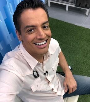 Noticia Agora - Leo Dias tem recaída com vício em cocaína e se afasta do  trabalho 7bfdf092e4a08