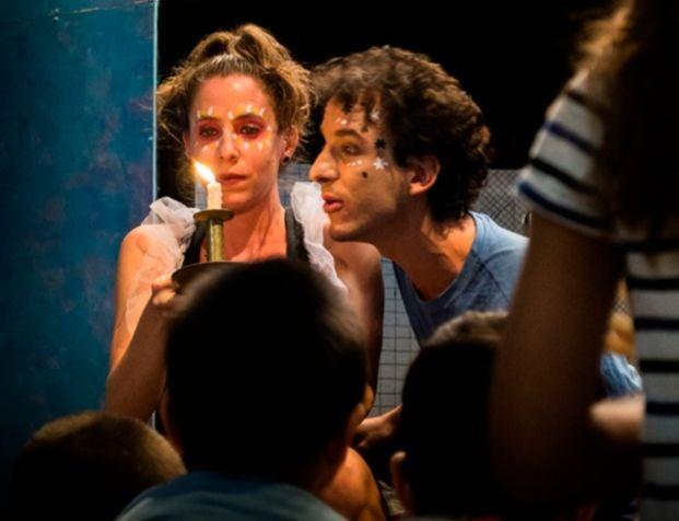 """Um dos destaques é a peça internacional """"A Noite Iluminada"""", de Buenos Aires, na Argentina. Crédito: PMC/Divulgação"""