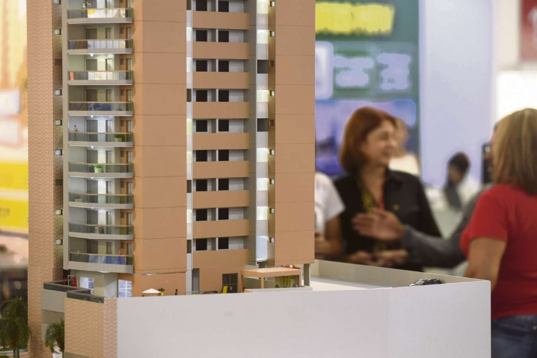 Presidente da Caixa acredita que medida vai aumentar número de financiamentos habitacionais. Crédito: Vitor Jubini/arquivo