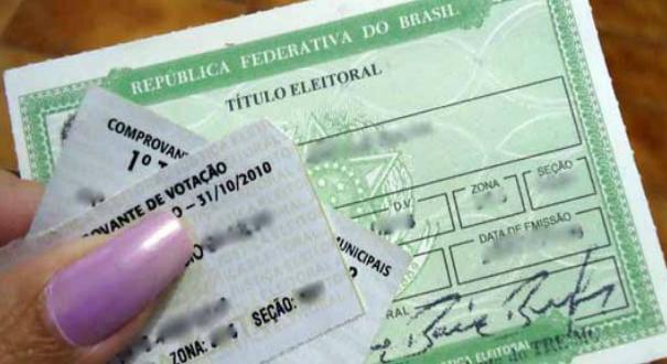 Certidão de quitação eleitoral. Crédito: Divulgação | TSE