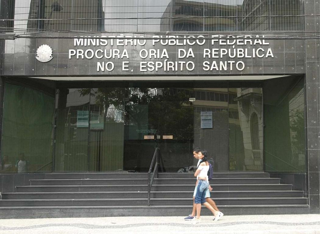Ministério Público Federal (MPF). Crédito: Chico Guedes  / Arquivo