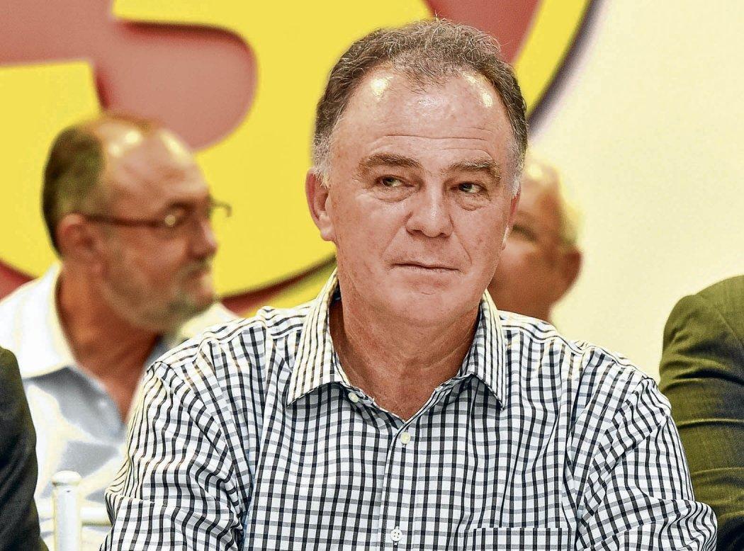 """Casagrande afirma que seu governo terá que negociar com os deputados """"um a um"""", e não com as bancadas. Crédito: Gazeta Online"""