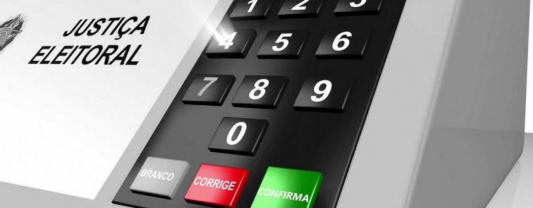 O Ministério Público Eleitoral quer garantir a tranquilidade no dia da votação. Crédito: Divulgação