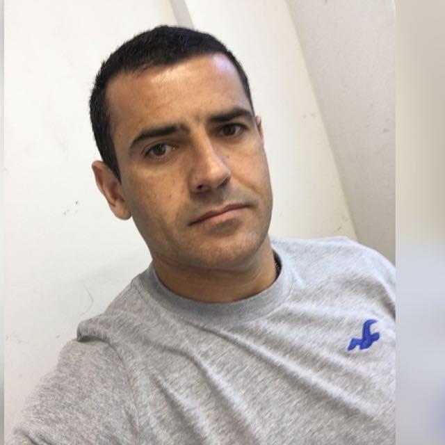 Alessandro Gomes Ferrari policial civil morto após tentativa de latrocínio em Cariacica. Crédito: DIVULGAÇÃO
