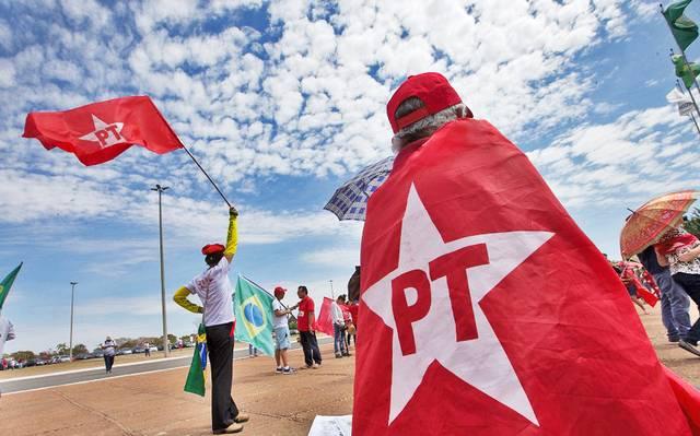 PT quer candidatos youtubers e cogita adotar mandatos coletivos. Crédito: PT/ Divulgação