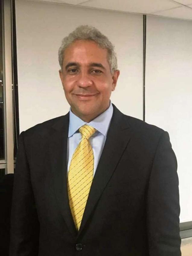 Daniel Peçanha, presidente da Associação dos Magistrados do Espírito Santo (Amages). Crédito: Assessoria/Amages