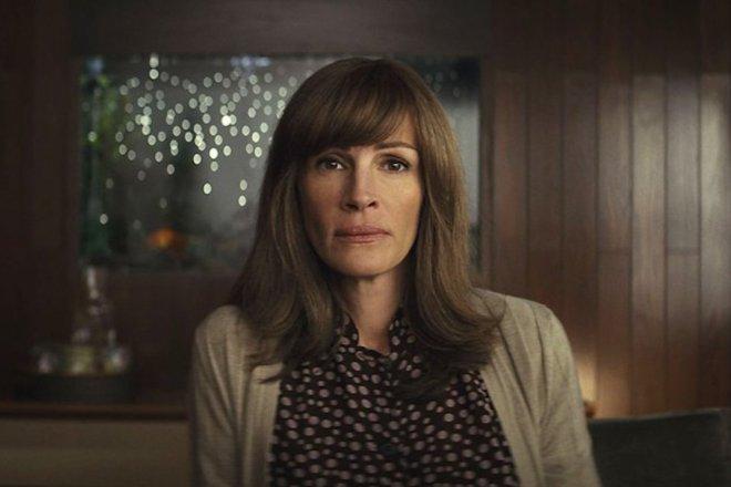 Julia Roberts estrela a série Homecoming. Crédito: Amazon Prime Video/Divulgação