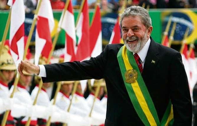 Ex-presidente Lula poderá ser beneficiado por decisão do ministro Marco Aurélio. Crédito: Dida Sampaio/Agência Estado