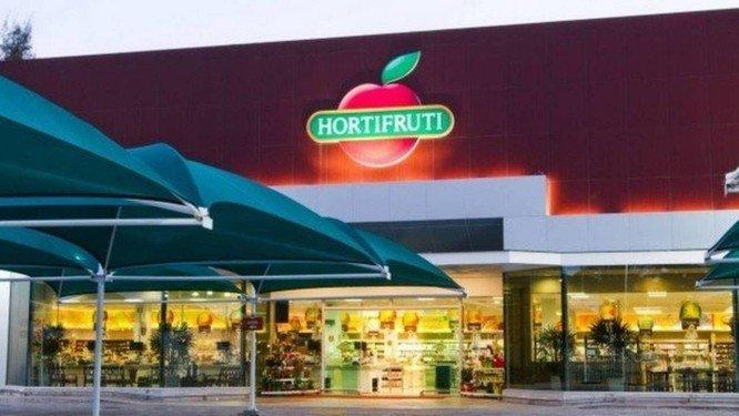 Mercados Hortifruti são comprados por grupo suíço. Crédito: Divulgação