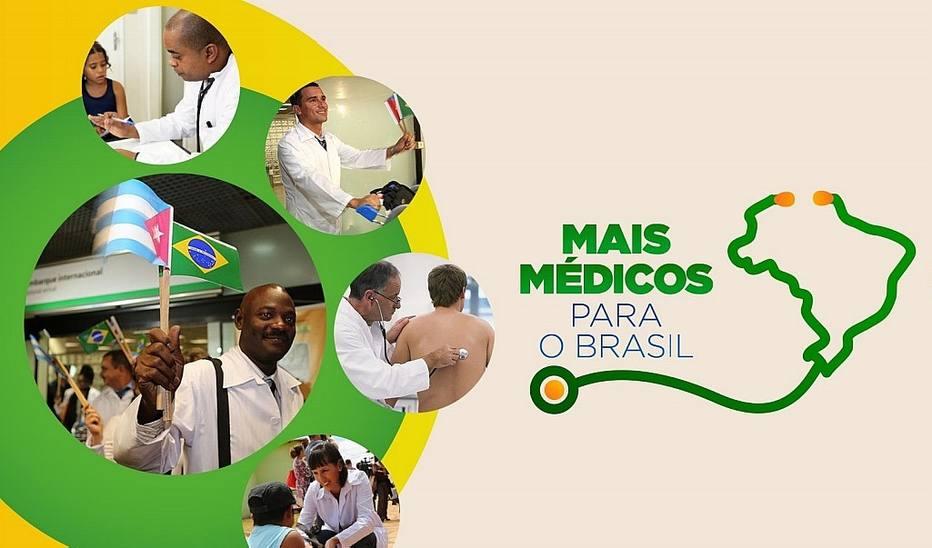 Apelan en Brasil a que se mantengan los médicos cubanos