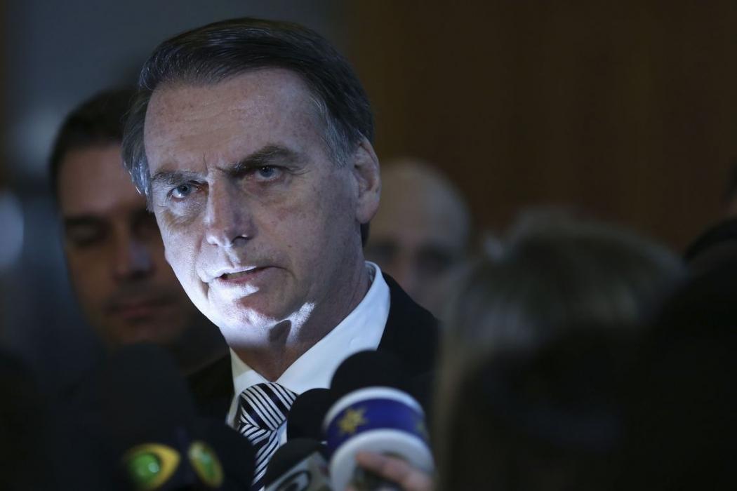 08058f00d Governo de Bolsonaro poderá ter até 19 ministérios - Política - Gazeta  Online