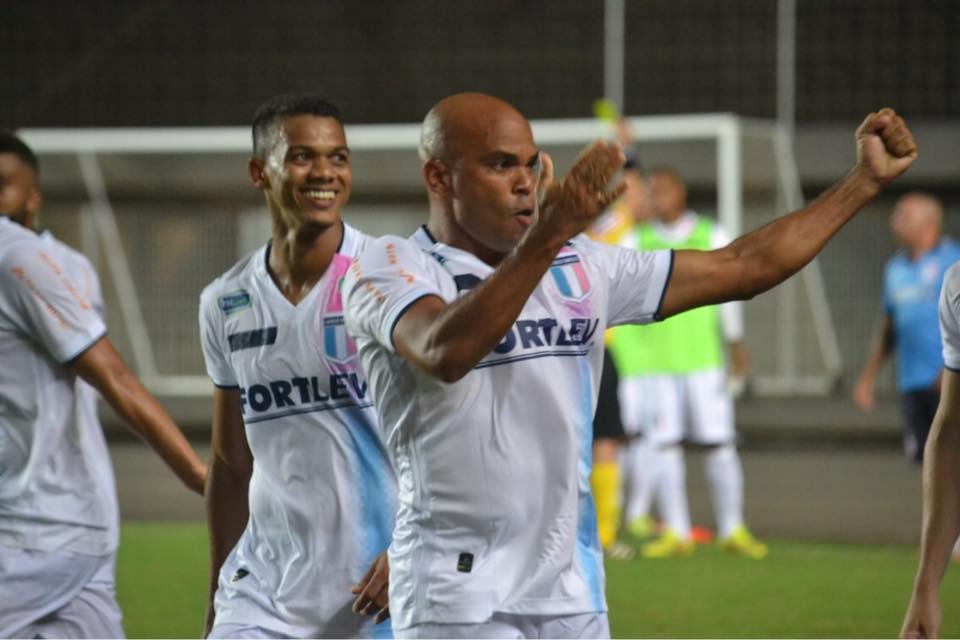 O Espírito Santo, que não disputará o Capixabão em 2019, é o melhor clube capixaba no ranking da CBF