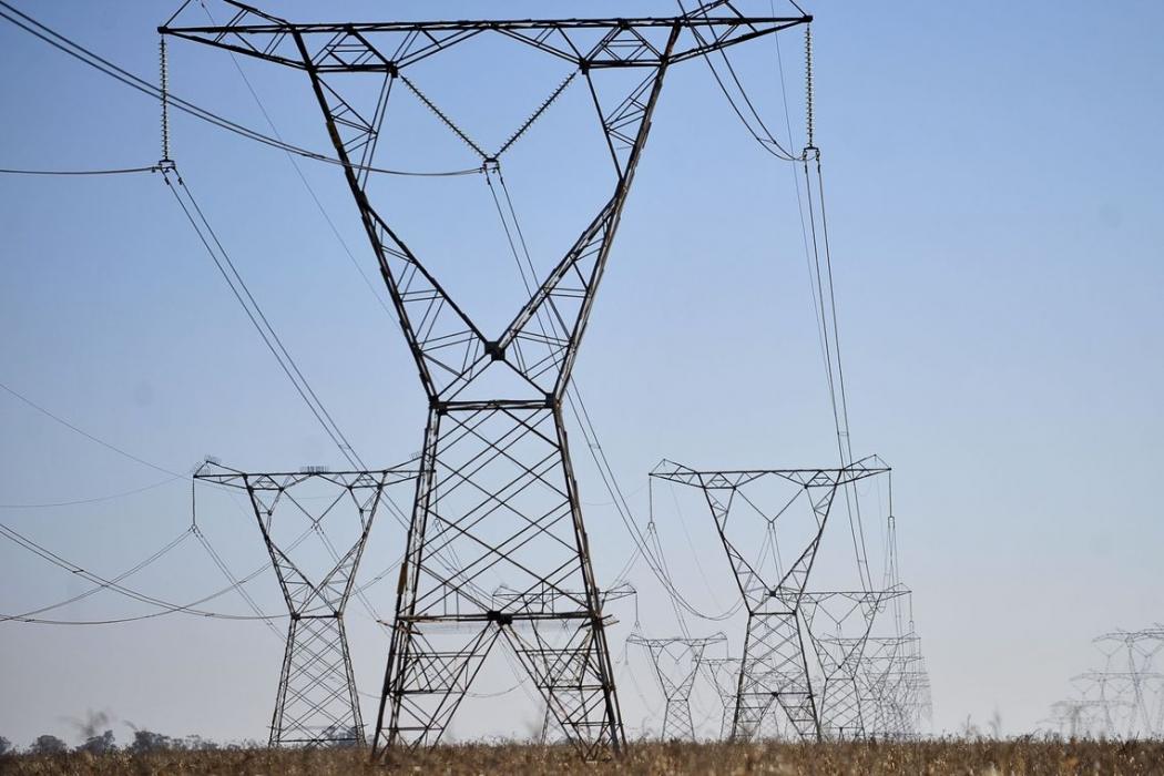 Desafios no setor energético. Crédito: Marcello Casal Jr/Agência Brasil