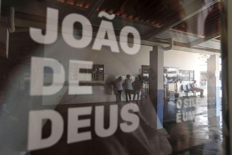 Decisão sobre prisão de João de Deus pode sair nesta quinta-feira - Brasil  - Gazeta Online 364a854566