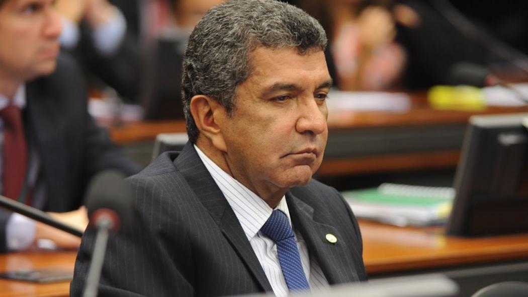 Sérgio Vidigal . Crédito: Divulgação