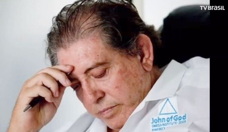 Justiça nega pedido de soltura de João de Deus. Crédito: Divulgação/TV Brasil